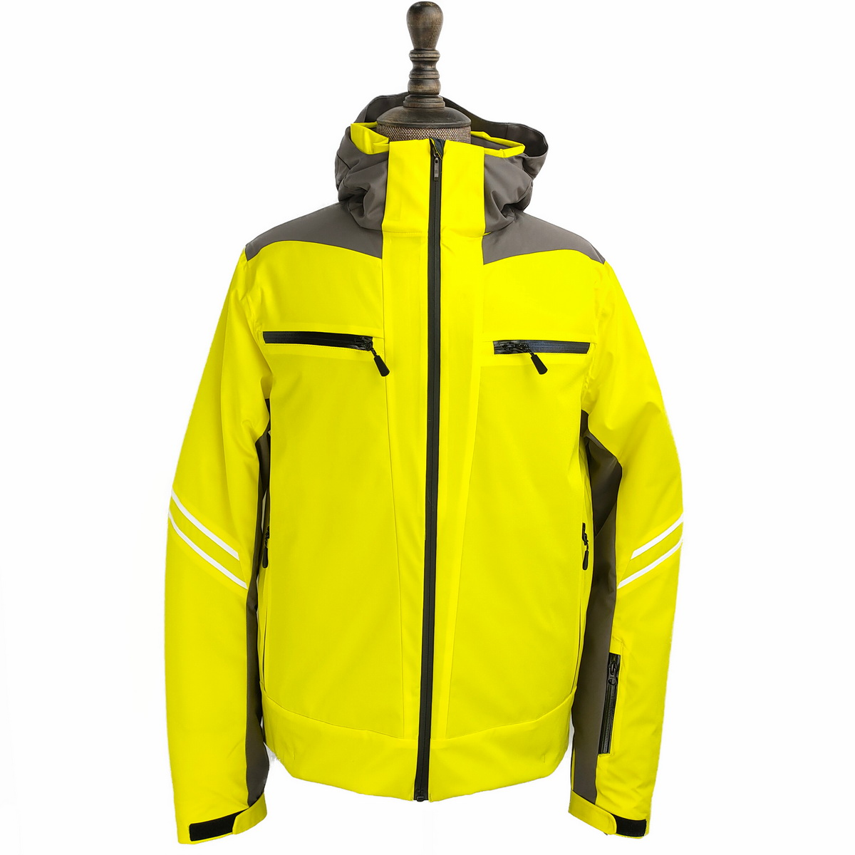 Adventure Men's Ski Jacket