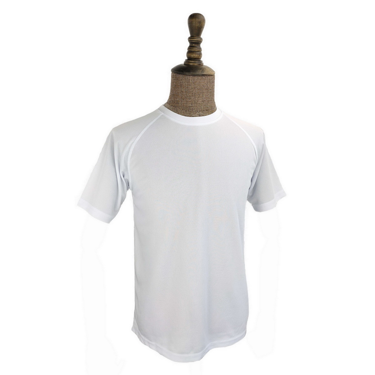 Men's Dry Fit Tee(STOCK)