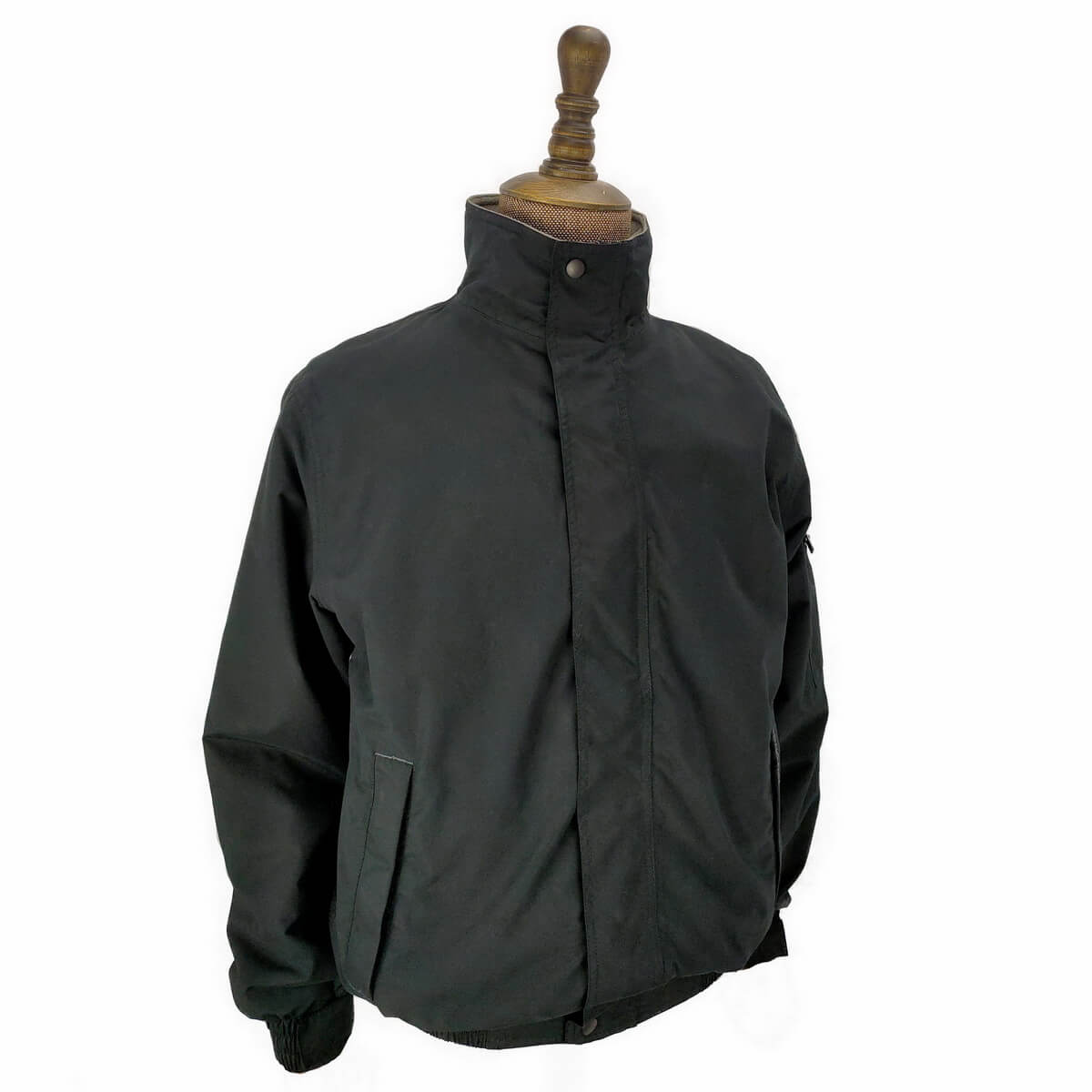 Men's worker jacket