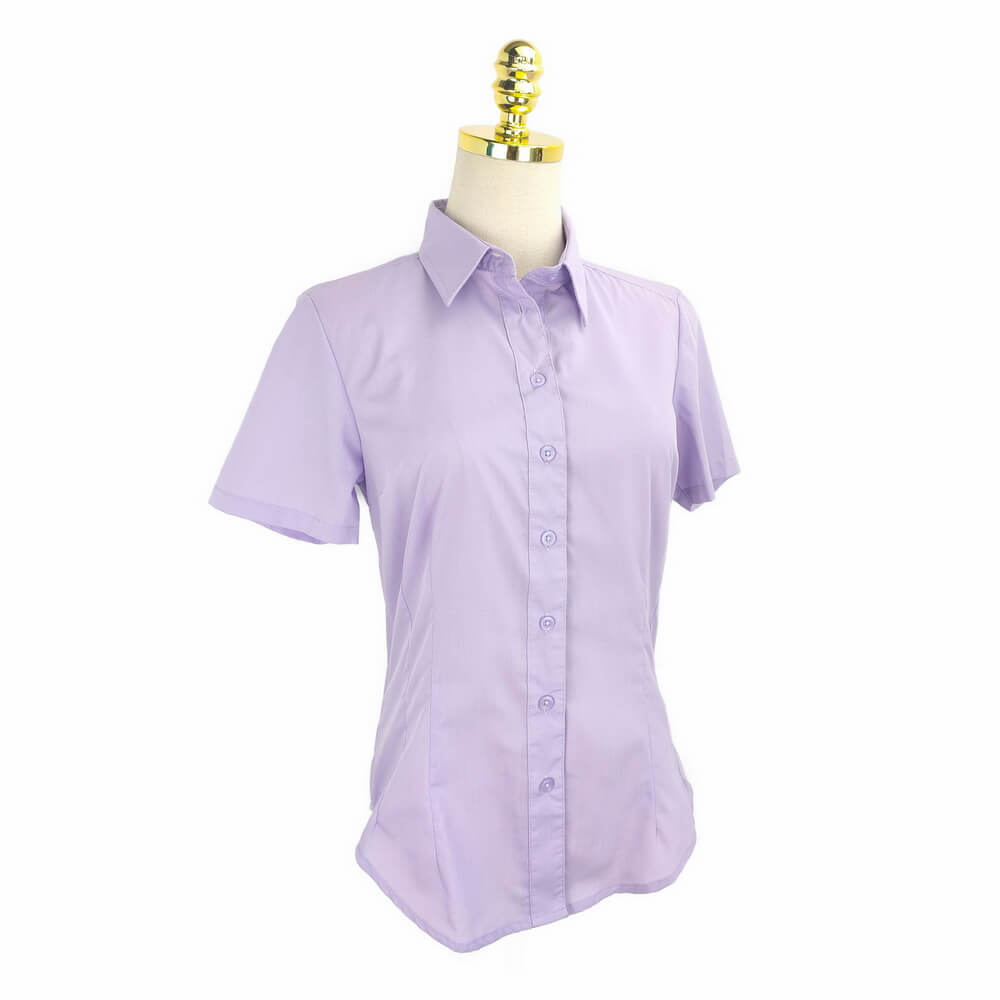 Uniform blouse